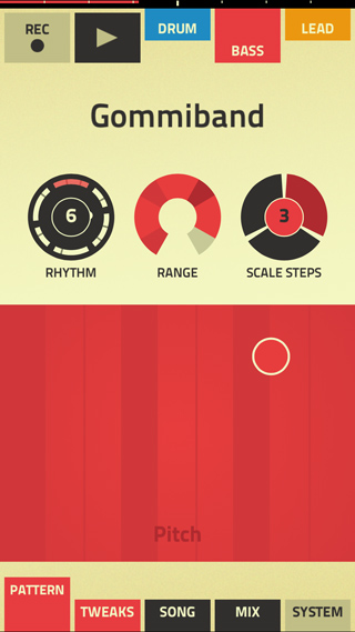 Propellerhead Figure v2.0.1 iOS